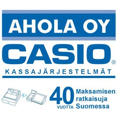 Ahola_logo_40Vuotislogo_facebook